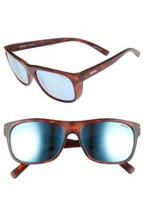 Revo Men's 'Lukee' 56Mm Polarized Sunglasses