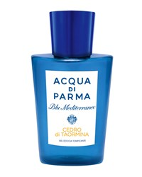 Cedro Di Taormina Shower Gel 6.7 Oz. Acqua Di Parma