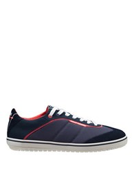Helly Hansen Lifestyle Ryvingen Lace Up Sneakers Navy