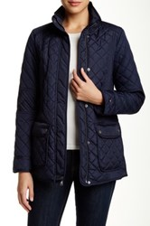 Tommy Hilfiger Short Down Jacket Blue