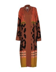 Aniye By Guardaroba Cardigans Light Brown