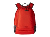 Jack Wolfskin Perfect Day Fiery Red Backpack Bags