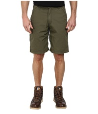 Carhartt Tacoma Ripstop Short Army Green Men's Shorts