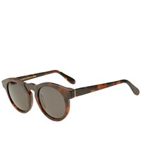 By Retrosuperfuture Boy Sunglasses Brown