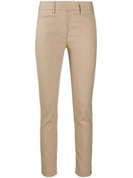 Dondup Low Waist Skinny Trousers 60