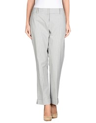 Tommy Hilfiger Trousers Casual Trousers Women Grey
