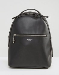 Fiorelli Large Anouk Backpack In Black Black
