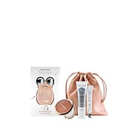 Nuface Shimmer All Night Mini Kit Champagne