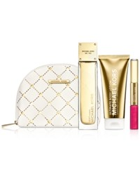Michael Kors 4 Pc. Signature Spring Gift Set No Color