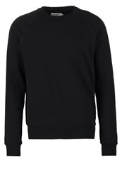 Pier One Sweatshirt Black