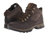 Timberland Earthkeepers Mt. Maddsen Mid Waterproof Dark Brown Men's Lace Up Boots