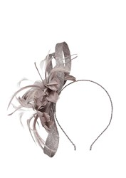 Coast Esmeray Fascinator Charcoal