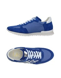 L4k3 Sneakers Bright Blue