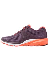 Reebok Osr Harmony Road Neutral Running Shoes Purple Vitamin C White