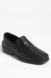 Neil M Men's 'Palermo' Loafer Black