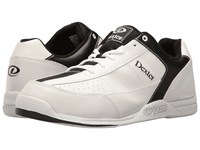 Dexter Ricky Iii White Black Trim Men's Bowling Shoes
