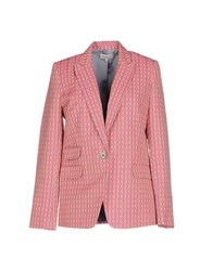 Paul And Joe Suits And Jackets Blazers Women Pink