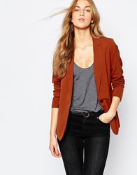 Pull And Bear Tailored Blazer