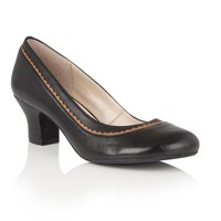Lotus Hallmark Orinda Courts Black