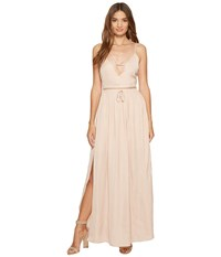 Dolce Vita Finley Dress Dusty Rose Women's Dress Pink