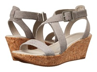 Tsubo Olivette Ice Ray 1 Women's Sandals Gray