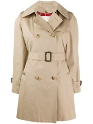 Mackintosh Muie Lm 1012Fd Trench Coat 60