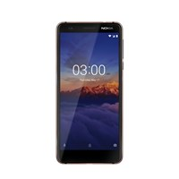 Nokia 3.1 Smartphone Android 5.2 4G Lte Sim Free 16Gb Blue
