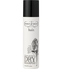 Percy And Reed No Fuss Fabulousness Dry Shampoo 50Ml