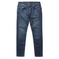 Henri Lloyd Malpas Denim Slim Fit Vdw Vintage Blue