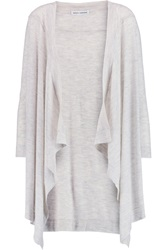 Autumn Cashmere Draped Cashmere Cardigan