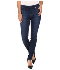 Liverpool Abby Skinny Jeans In Manchester Indigo Manchester Indigo Women's Jeans Blue