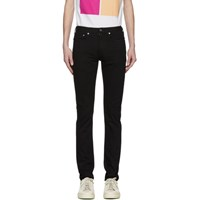 Paul Smith Ps By Black Slim Stretch Jeans
