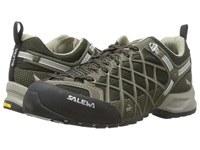 Salewa Wildfire Vent Black Juta Men's Shoes