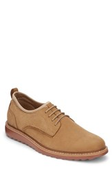 G.H. Bass 'S And Co. Buck 2.0 Plain Toe Derby Brown Nubuck