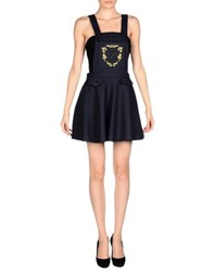 H. Preppy Dungarees Skirt Dungarees Women