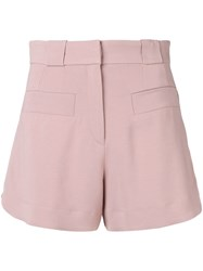 Iro Spicy Shorts Pink