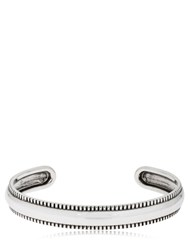 Philippe Audibert Jake Bracelet Silver