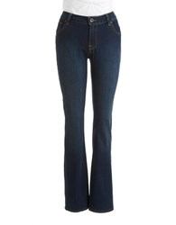 Lucky Brand Plus Plus Ginger Bootcut Jeans Randleman