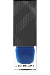 Burberry Nail Polish 429 Imperial Blue