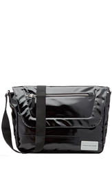 Marc By Marc Jacobs Patent Messenger Bag