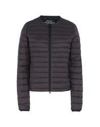 Ecoalf Down Jackets Dark Brown