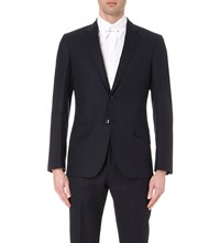 Reiss Charlie Modern Fit Suit Navy