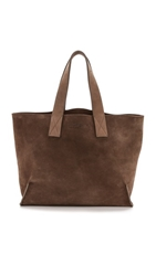 Pedro Garcia Carryall Bag Nut