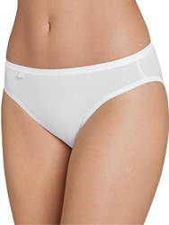 Sloggi Evernew Tai Briefs White
