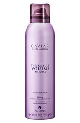 Alterna 'Caviar Anti Aging' Thick And Full Volume Mousse No Color