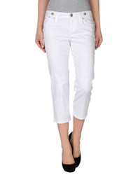 Guess Trousers 3 4 Length Trousers Women