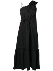 Tela Honda Dress Black