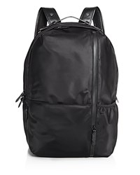 Cole Haan Grand. Os Nylon Backpack Black