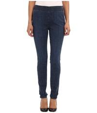 Miraclebody Jeans Thelma Pull On Jegging In Tokyo Tokyo Women's Jeans Red