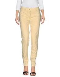 Shaft Jeans Yellow